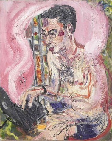 SAM MESSER, Norfolk, 2003-2004