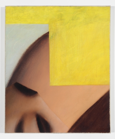 ROBERT OVERBY, Yellow Frag,1978