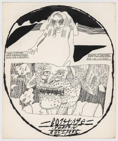 GaryPanter, Bin Am Jam, 1973