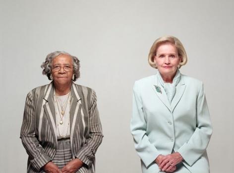 Julie Moos, Domestic: Mae & Margaret
