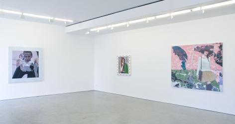 Justin Craun at Fredericks & Freiser