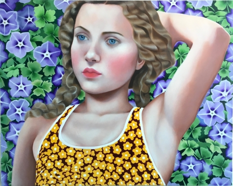 JOCELYN HOBBIE June, 2016