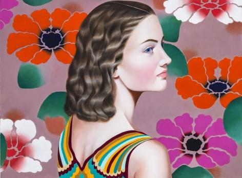 Jocelyn Hobbie Little Wing, 2016