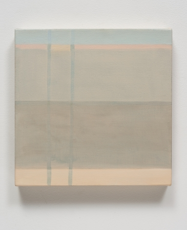 ROBERT OVERBY, Untitled (#4),1986