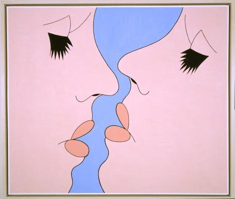 JOHN WESLEY, Question of Women,1992