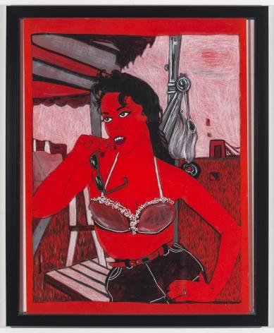 KatheBurkhart Desire, 2007