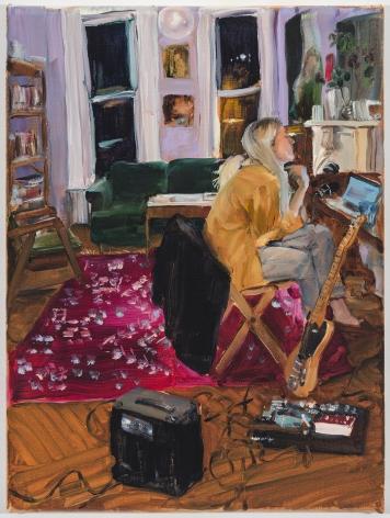 JennaGribbon Livingroom Composition, 2020