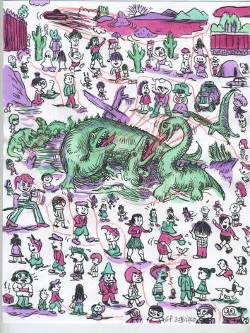 GaryPanter Dragons-17, 2020
