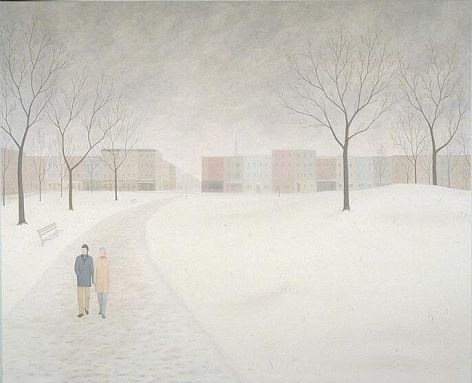 Ridley Howard, The Walk Home, 2002
