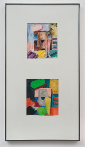 ROBERT OVERBY, Him and Him 2,18 September 1978