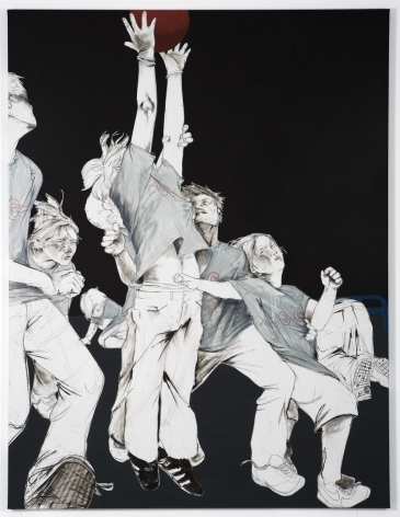 MAXIMILIAN TOTH, Kill the Carrier,2009