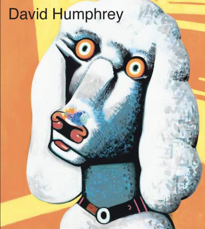 David Humphrey