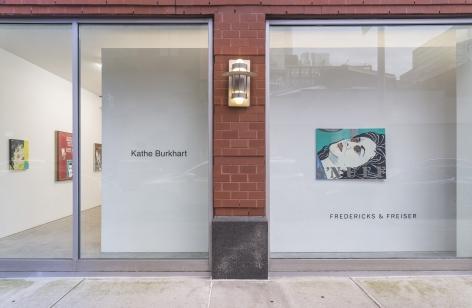 Kathe Burkhart