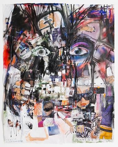 Douglas Kolk, Teeth Everywhere,2007