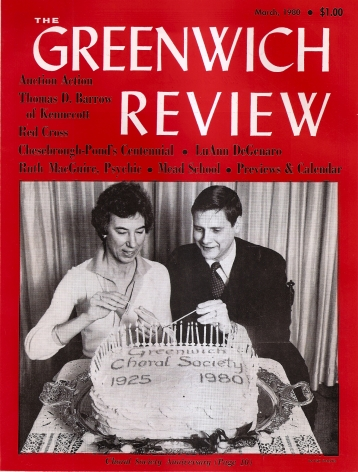 THE GREENWICH REVIEW