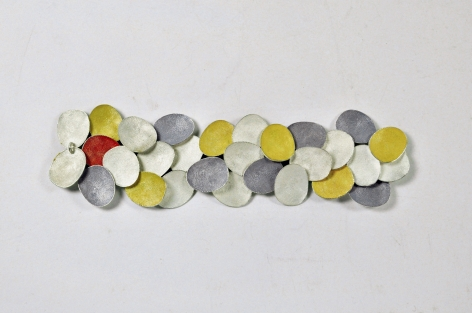 Gerd Rothmann bracelet, armreif, thumbprint