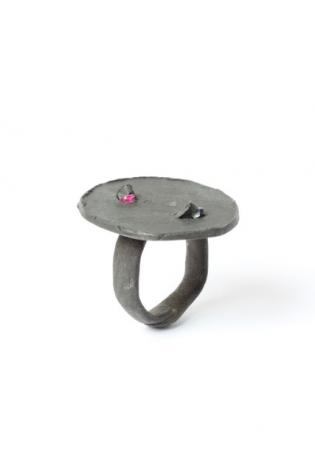Karl Fritsch Ring, German, Jewelry