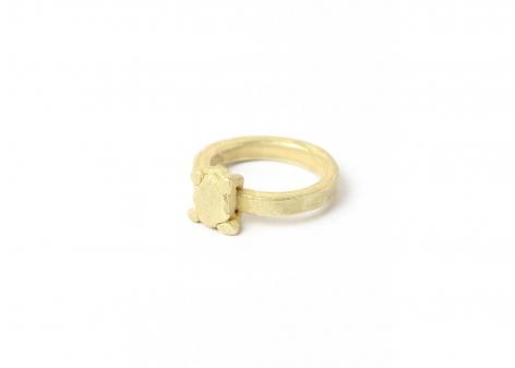 Karl Fritsch, Rings, German Design, New Zealand, gold