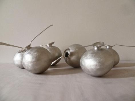 David Clarke, Blow, Spoons