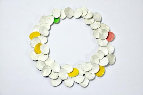 Gerd Rothmann, thumbprint, necklace