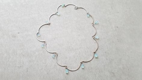 Barbara Seidenath necklace