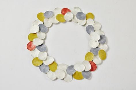Gerd Rothmann necklace, Collier, thumbprint
