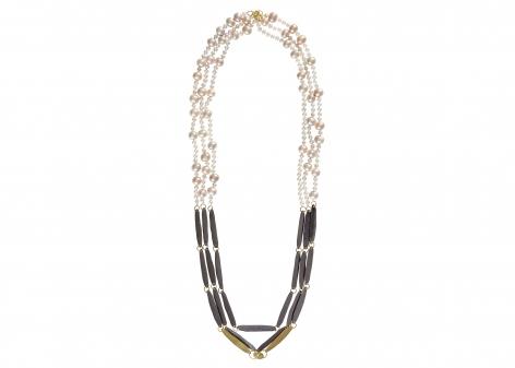 Annelies Planteydt, Dutch design, jewelry, tantalum