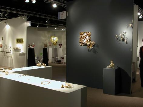 Jennifer Trask, vestige, exhibition, Jennifer Trask
