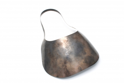 Hibernate, Finnish contemporary jewelry, Eija Mustonen