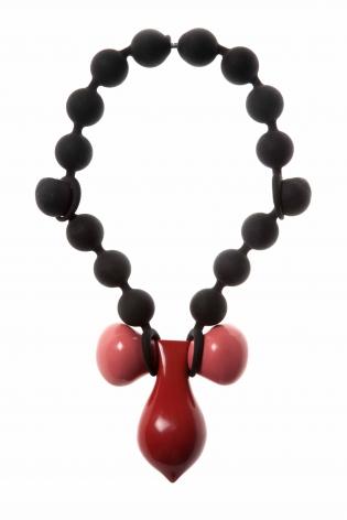 Tanel Veenre, phallic, jewelry, estonian