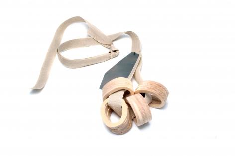 Hibernate, Finnish contemporary jewelry, Helena Lehtinen