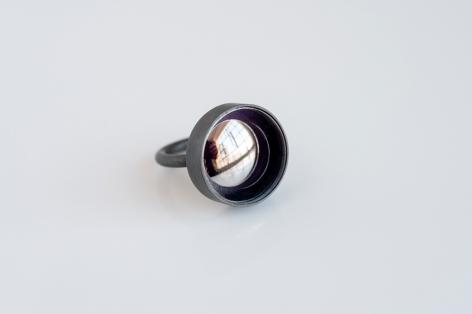 Jiro Kamata, ring, camera lens