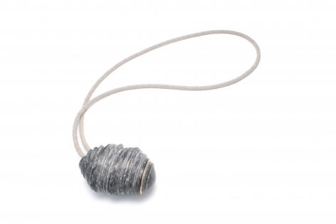 Hibernate, Finnish contemporary jewelry,Tarja Tuupanen