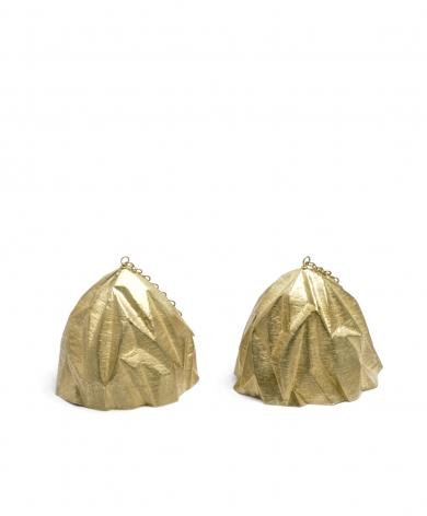 Beate Klockmann earrings