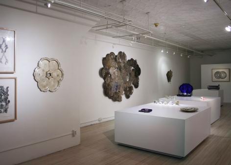 David Clarke, Jaydan Moore, exhibition, Lost Causes