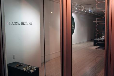 Hanna Hedman Black Bile Loss
