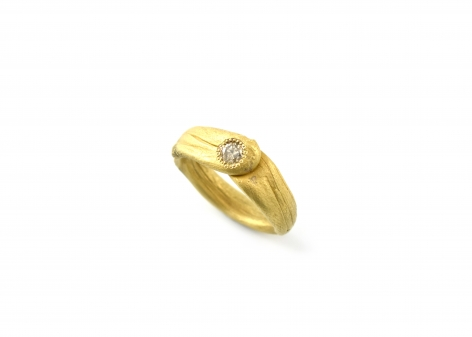 Karl Fritsch Rings, German, Jewelry, Karl Fritsch