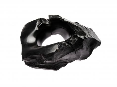 Tanel Veenre jewelry, Estonian, contemporary, black jewelry
