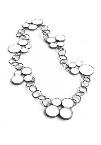 Jiro Kamata Momentopia necklace