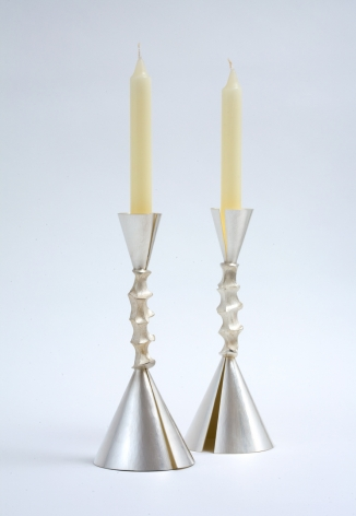 Gerd Rothmann, Candle Holders