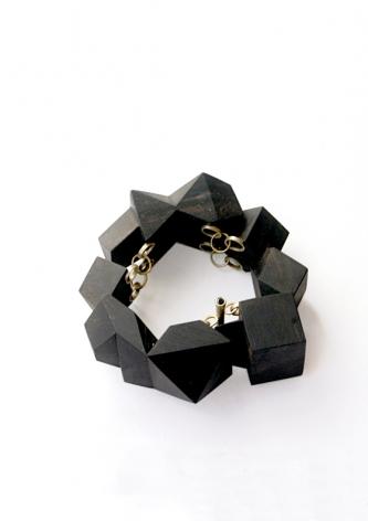 Beate Klockmann bracelet
