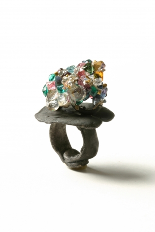 Karl Fritsch Ring