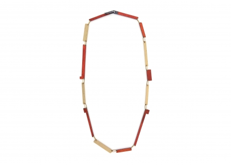 Ike Jünger necklace