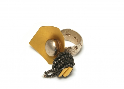 Johanna Dahm Enhancement ring