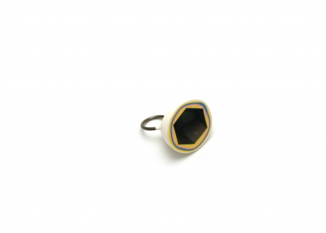 Ruudt Peters Azoth ring
