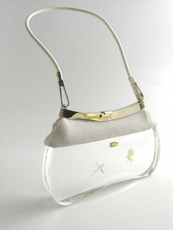 Ted Noten Donna Corleone's Bag