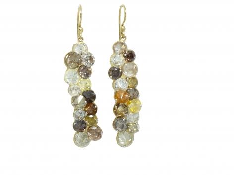 Todd Pownell jewelry, diamonds