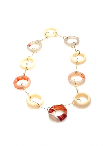 Beate Klockmann necklace