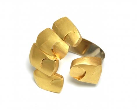 Goldfinger Bracelet Bruno Martinazzi