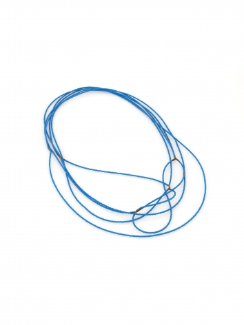 Silke Spitzer, jewelry, necklace, Anima